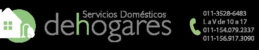 dehogares.com.ar