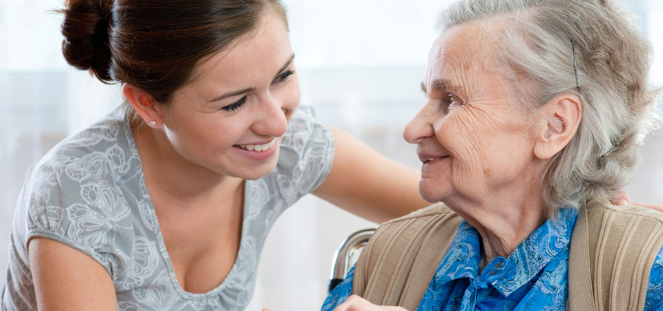 Cuidado de Ancianos y Adultos