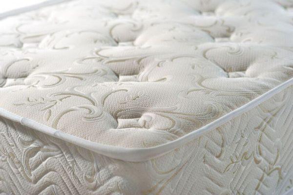 Como limpiar el colchón de forma natural