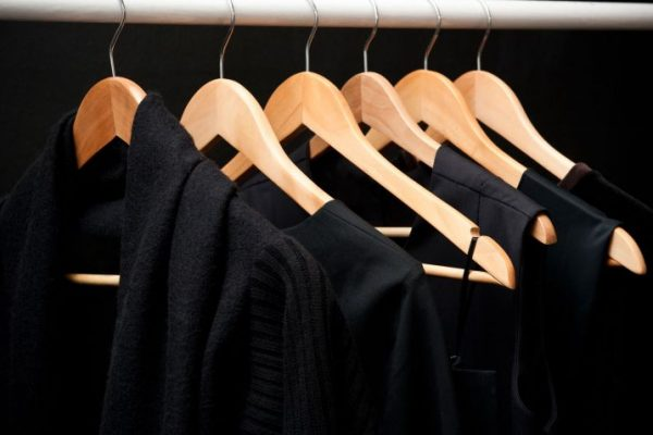 Como mantener la ropa negra